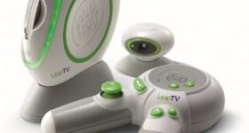 Leapfrog TV
